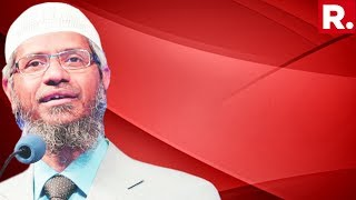 Zakir Naik Deportation Demand Grows Opposition Party Leaders Call For Action Against Him