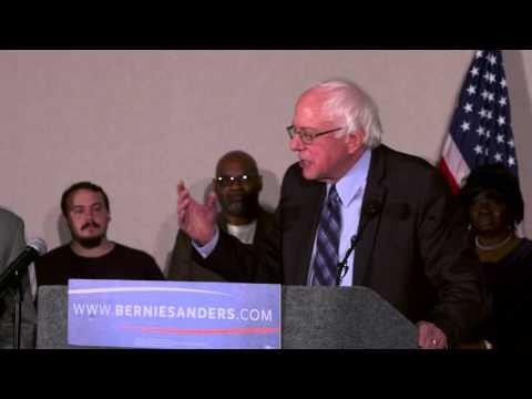 On Ben Carson | Bernie Sanders