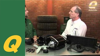 Sprintex Superchargers For Jeep Wrangler Review