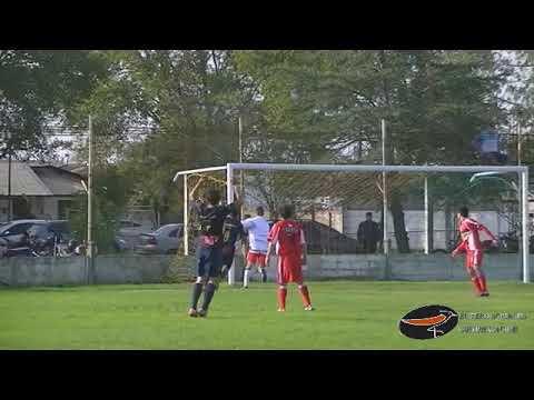 Resultados del fútbol de la Primera División Gualeguay