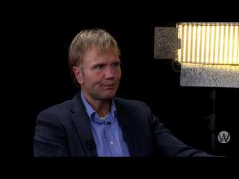 Media, manipulatie, propaganda en beeldvorming; Hajo Smit met Karel van Wolferen