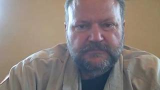 Raw Food Weight Loss 178 pounds! Dave the Raw Food Trucker VIDEO #2