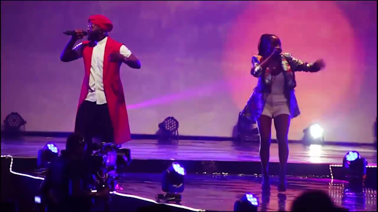 Download Moment At Falz The Experience { Nigerian Entertainment}