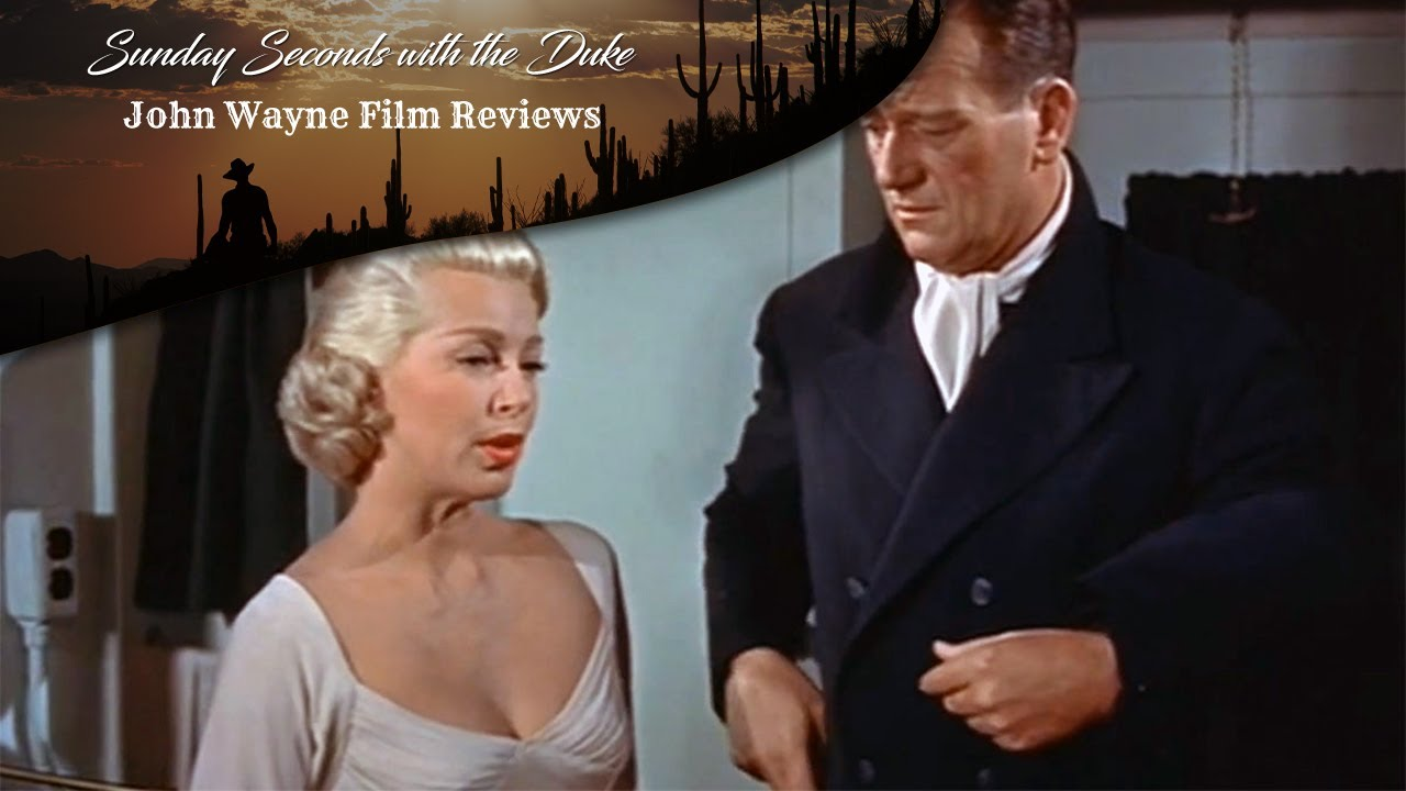 Download The Sea Chase (1955) Movie Review