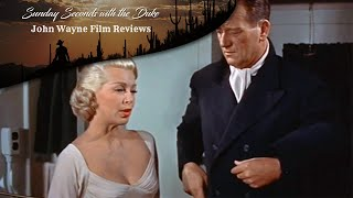 The Sea Chase (1955) Podcast Review