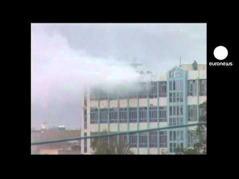 Taliban suicide bombers kill 15