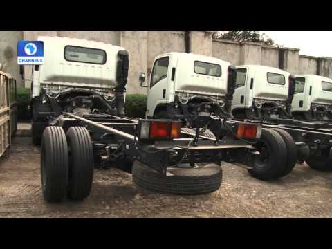 BOI Weekly: BOI Partners Proforce In Building Security Locally Pt.2
