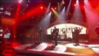 September by Daughtry performed on American Idol