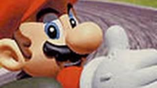 Classic Game Room - MARIO KART 64 for Nintendo 64 review