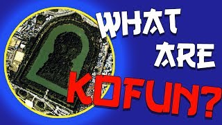 What are Kofun? Ancient Japanese History