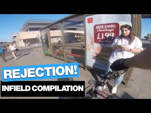 Mindset – Picking up Girls Fail Rejection + Infield Compilation – Part 1