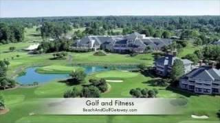Visit Willliamsburg, Virginia - Stay at Kingsmill Resort & Spa