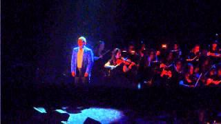"Daniel Bonic-Goodwin ""Songs of Captivity and Freedom"" (Murray Gold)"