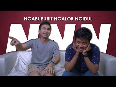 NNN - Panduan Untuk Bule-Bule (feat. Yuda Keling)