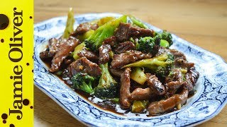How To Make Beef In Oyster Sauce | The Dumpling Sisters