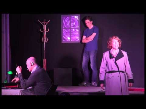 Next To Normal Performance at J-Town Playhouse Act 2 Part 2