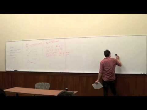 Collective Behavior and Phase Transitions