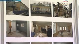 В Москве открылся музей дяди Пушкина