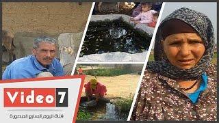 أهالى قرية البلابسة بالإسماعيلية: