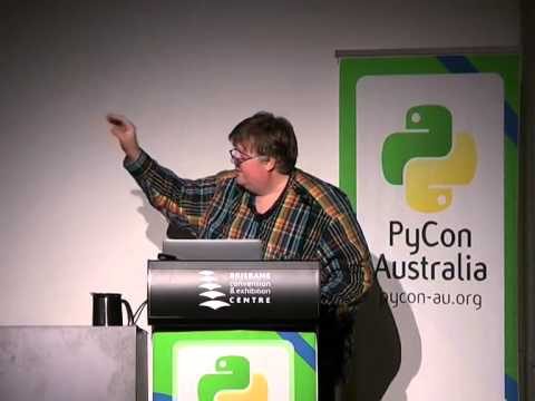 Image from Science MiniConf: Lost in High-dimensional Space? Python to the Rescue! by Jay Larson