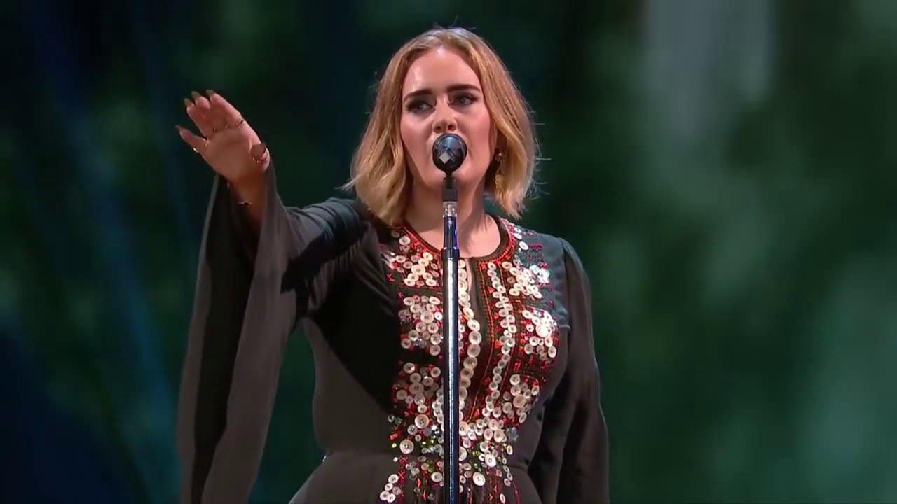 Download Adele Live Full Concert 2020