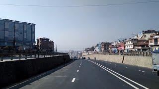 ring road | Kathmandu ring road | koteshwor to satdobato ring road | nepal china road