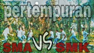 Download lagu Film pendek tawuran SMA VS SMK (part1/2) #wongsangartv