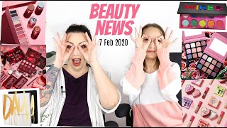 BEAUTY NEWS - 7 February 2020 | Get Ready To Love Yourself Ep. #249