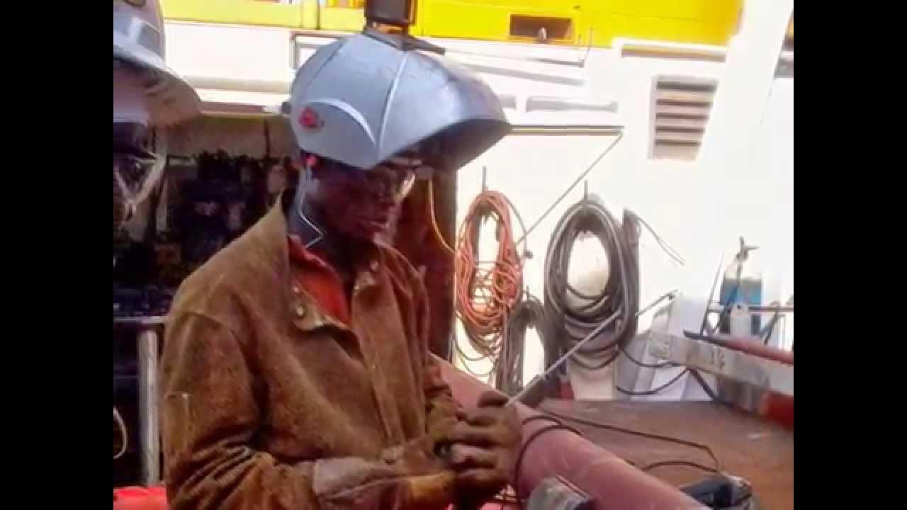 OFFSHORE WELDERFABRICATOR YouTube – Offshore Welder Jobs