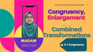 5.1 Congruency