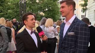 """Mikołaj Roznerski marzy o zagraniu w światowej produkcji. """"Nie chodzi o sławę"""""""
