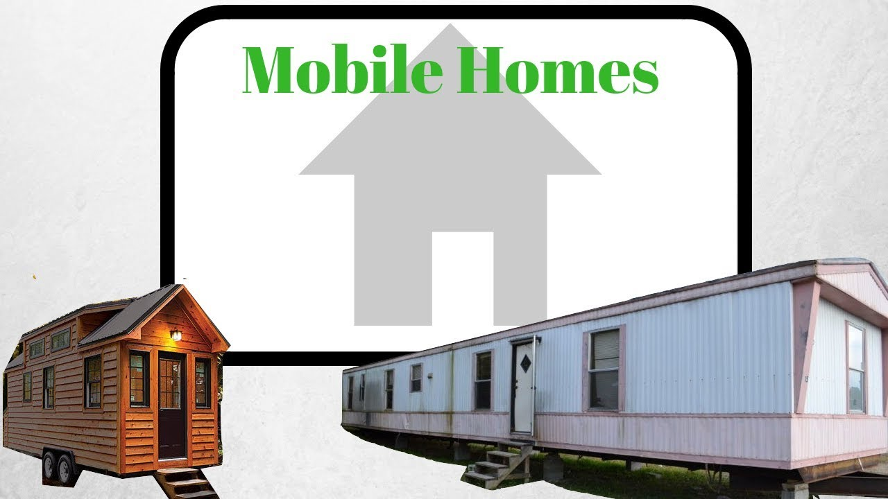 Buying & Selling Mobile Homes   Whiteboard Wednesday S2 E6