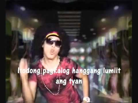 IYUGYOG (Ang Kwan) Music Video with Lyrics by TontonPapaTV