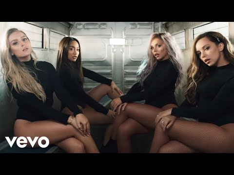 Little Mix - Woman Like Me   ft Nicki Minaj