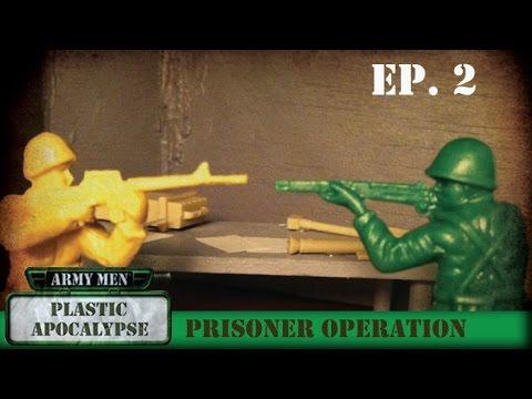 Plastic Apocalypse II: The Prisoner Operation - Episode 2