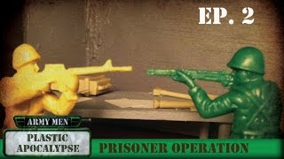 Plastic Apocalypse 2: The Prisoner Operation - Episode 2