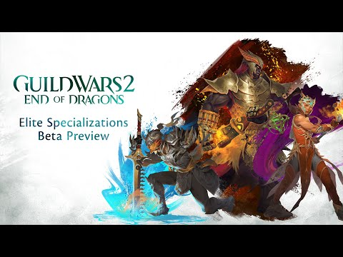 Guild Chat - Elite Specialization Beta 2 Preview