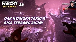 FAR CRY PRIMAL 36  BEGINILAH KALO ORANG JAMAN DULU NGECLUB KOCAK ANJAY