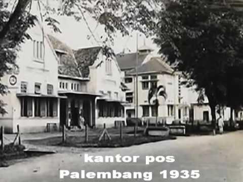 Palembang Tempo Doeloe