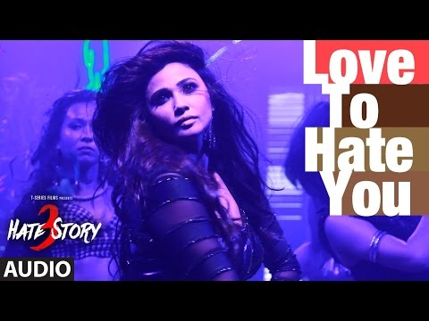 Love To Hate You song lyrics