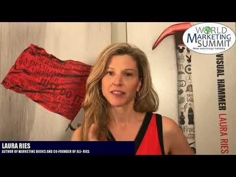 World Marketing Summit 2017 - Laura Ries