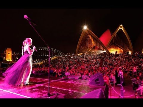 Mardi Gras 2018 Launch at the Sydney Opera House!