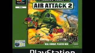 Army Men Air Attack 2 Soundtrack - Track 1