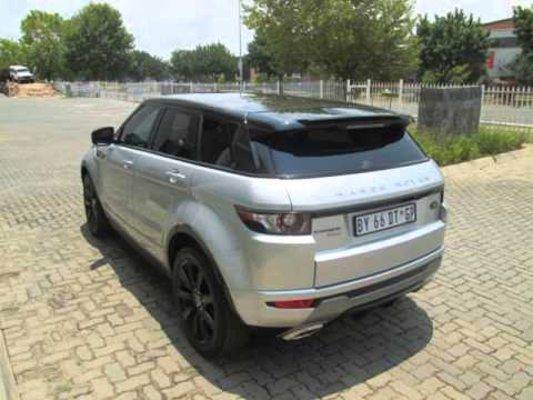 Land Rover cars for sale in South Africa - AutoTrader