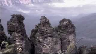 Legend of The Three Sisters - Blue Mountains (Walkabouter
