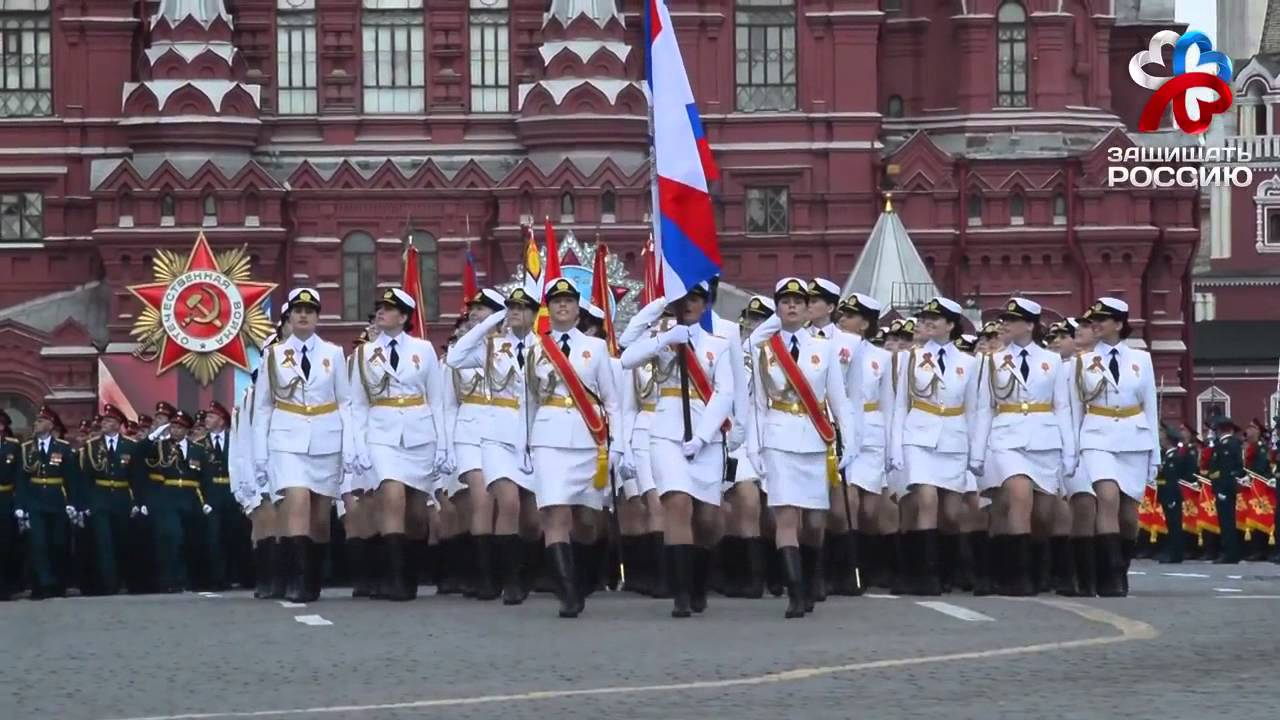Youtube Russian Woman Army 74