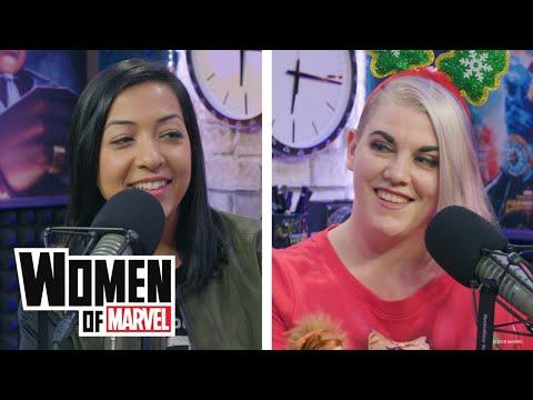 Last-Minute Gift Ideas for Marvel Fans!   Women of Marvel