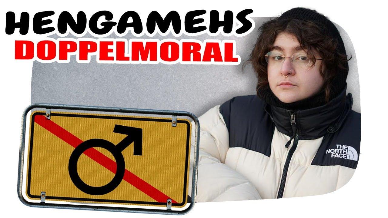 HENGAMEHs UNFASSBARE DOPPELMORAL... - Kuchen Talks#644