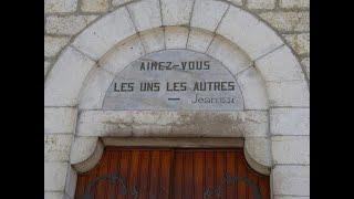 Eglise protestante unie du Vésinet - Culte du 9mai 2021