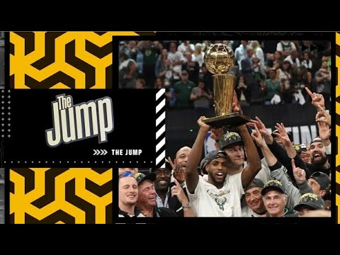 Download Will the Bucks' title alter how teams are built in the future?   The Jump